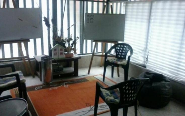 Foto de casa en venta en andador 30, narciso mendoza, tlalpan, df, 559234 no 20
