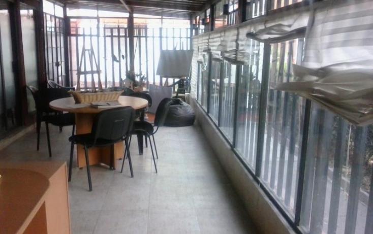 Foto de casa en venta en andador 30, narciso mendoza, tlalpan, df, 559234 no 22