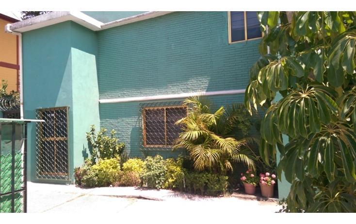 Foto de casa en venta en andador 40 de manuela saenz 161 , culhuacán ctm sección vii, coyoacán, distrito federal, 1828517 No. 01