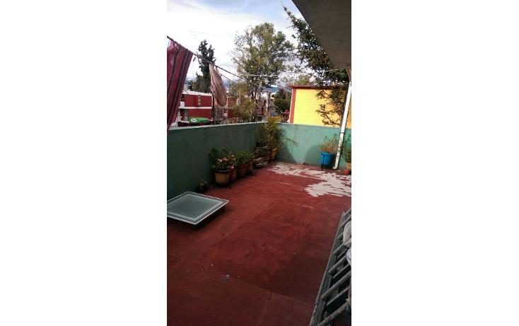 Foto de casa en venta en andador 40 de manuela saenz 161 , culhuacán ctm sección vii, coyoacán, distrito federal, 1828517 No. 04