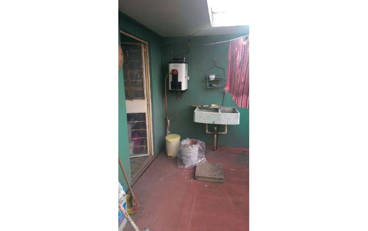 Foto de casa en venta en andador 40 de manuela saenz 161 , culhuacán ctm sección vii, coyoacán, distrito federal, 1828517 No. 07