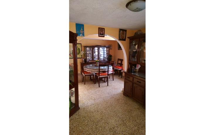 Foto de casa en venta en andador 40 de manuela saenz 161 , culhuacán ctm sección vii, coyoacán, distrito federal, 1828517 No. 09