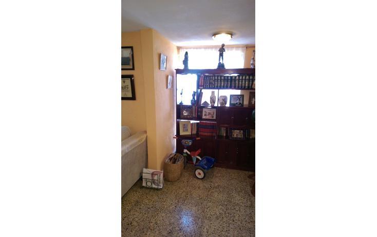 Foto de casa en venta en andador 40 de manuela saenz 161 , culhuacán ctm sección vii, coyoacán, distrito federal, 1828517 No. 10