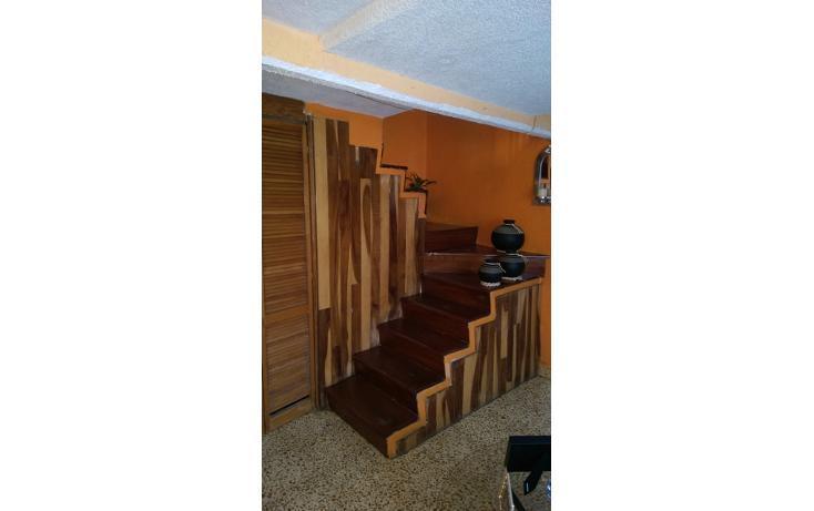 Foto de casa en venta en andador 40 de manuela saenz 161 , culhuacán ctm sección vii, coyoacán, distrito federal, 1828517 No. 11