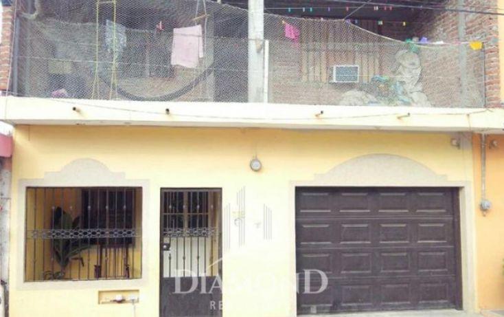 Foto de casa en venta en andador 5 302, ampl lico velarde, mazatlán, sinaloa, 1744073 no 01