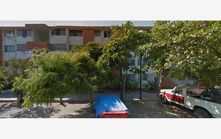 Foto de departamento en venta en andador 7 21, barrio 5, manzanillo, colima, 1449831 No. 01