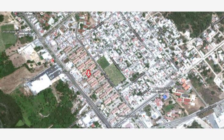 Foto de departamento en venta en andador 7 21, barrio 5, manzanillo, colima, 1449831 No. 02