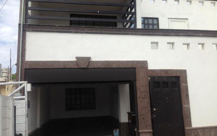 Foto de casa en venta en andador adela ayala, fovissste, gómez palacio, durango, 1069041 no 01