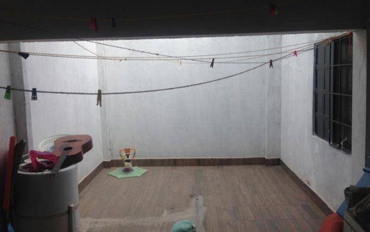 Foto de casa en venta en andador adela ayala, fovissste, gómez palacio, durango, 1069041 no 03