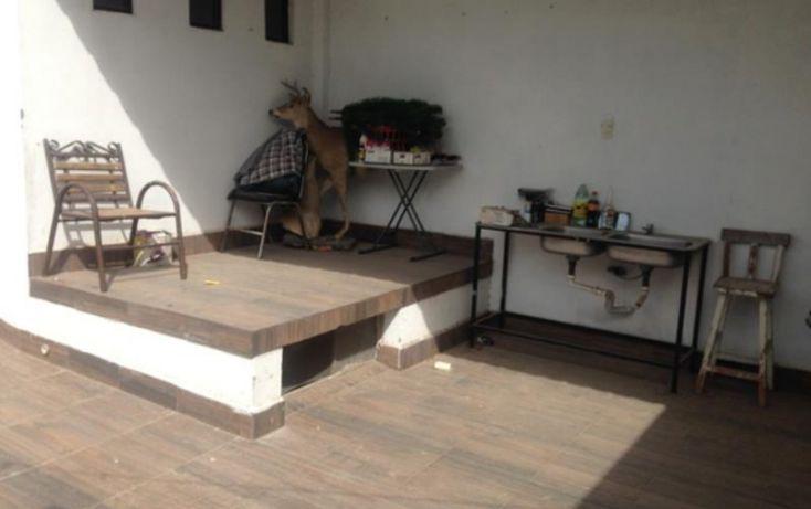 Foto de casa en venta en andador adela ayala, fovissste, gómez palacio, durango, 1069041 no 09