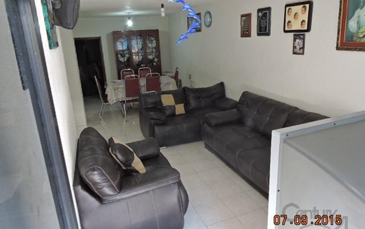 Foto de casa en venta en  , carmen serdán, coyoacán, distrito federal, 1705264 No. 03