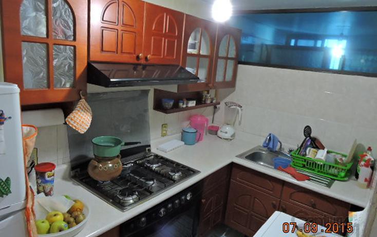 Foto de casa en venta en  , carmen serdán, coyoacán, distrito federal, 1705264 No. 07