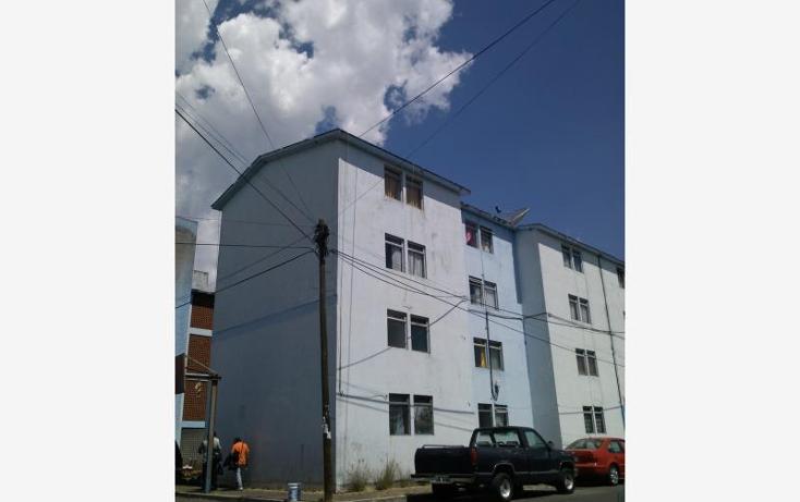 Foto de departamento en venta en andador alcatraz edificio 24, infonavit juan aldama, morelia, michoac?n de ocampo, 1485315 No. 01
