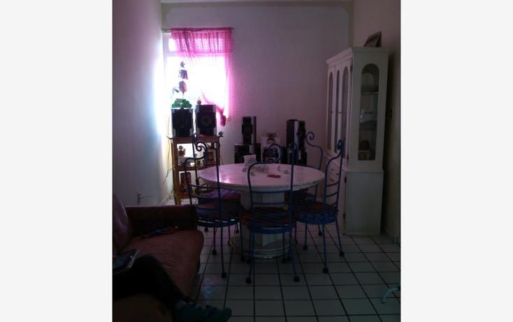 Foto de departamento en venta en andador alcatraz edificio 24, infonavit juan aldama, morelia, michoac?n de ocampo, 1485315 No. 04