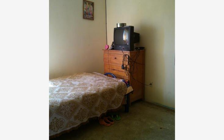 Foto de departamento en venta en andador alcatraz edificio 24, infonavit juan aldama, morelia, michoac?n de ocampo, 1485315 No. 07