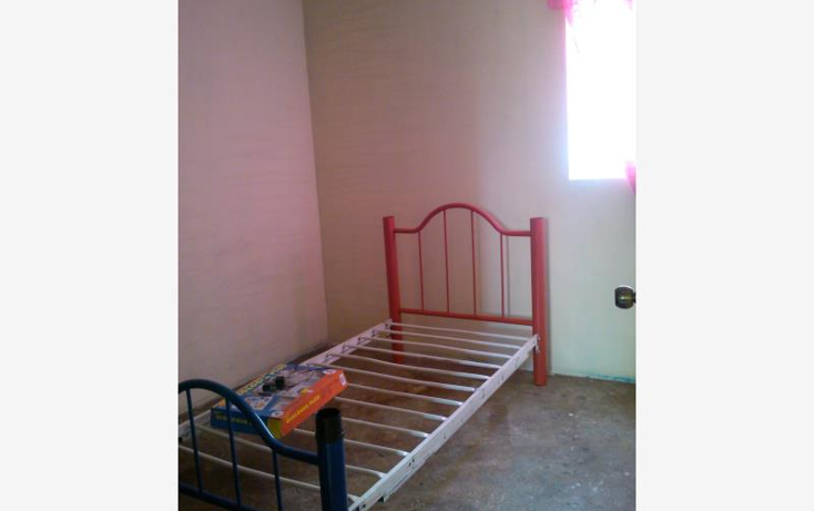 Foto de departamento en venta en andador alcatraz edificio 24, infonavit juan aldama, morelia, michoac?n de ocampo, 1485315 No. 08