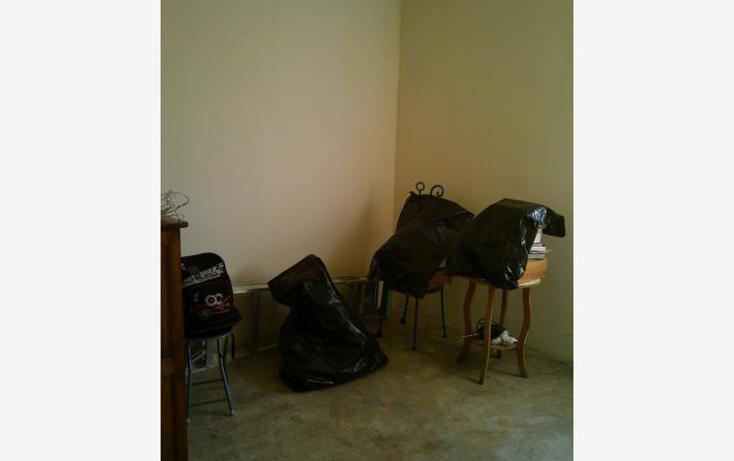 Foto de departamento en venta en andador alcatraz edificio 24, infonavit juan aldama, morelia, michoac?n de ocampo, 1485315 No. 09
