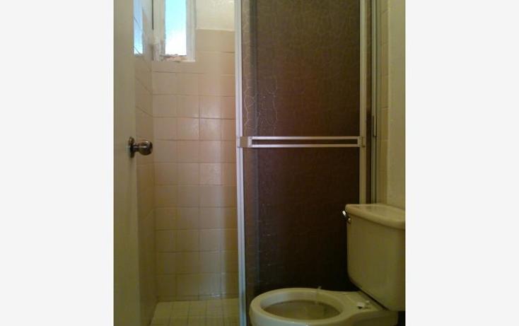 Foto de departamento en venta en andador alcatraz edificio 24, infonavit juan aldama, morelia, michoac?n de ocampo, 1485315 No. 10
