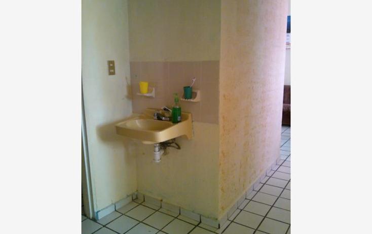Foto de departamento en venta en andador alcatraz edificio 24, infonavit juan aldama, morelia, michoac?n de ocampo, 1485315 No. 11