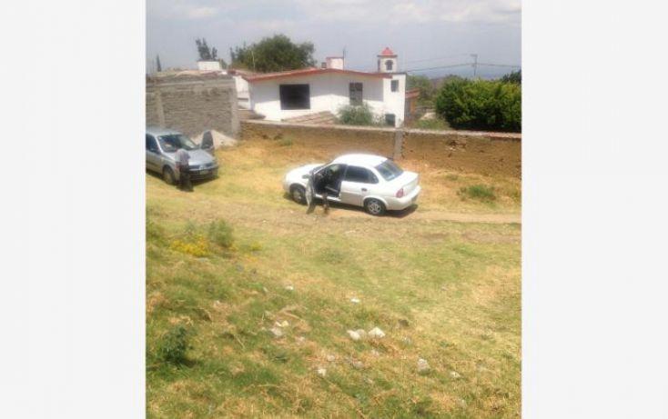 Foto de terreno comercial en venta en andador benito juarez 1, san francisco tecoxpa, milpa alta, df, 1735796 no 01