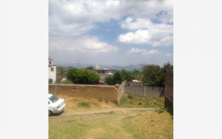 Foto de terreno comercial en venta en andador benito juarez 1, san francisco tecoxpa, milpa alta, df, 1735796 no 02