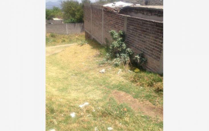 Foto de terreno comercial en venta en andador benito juarez 1, san francisco tecoxpa, milpa alta, df, 1735796 no 04