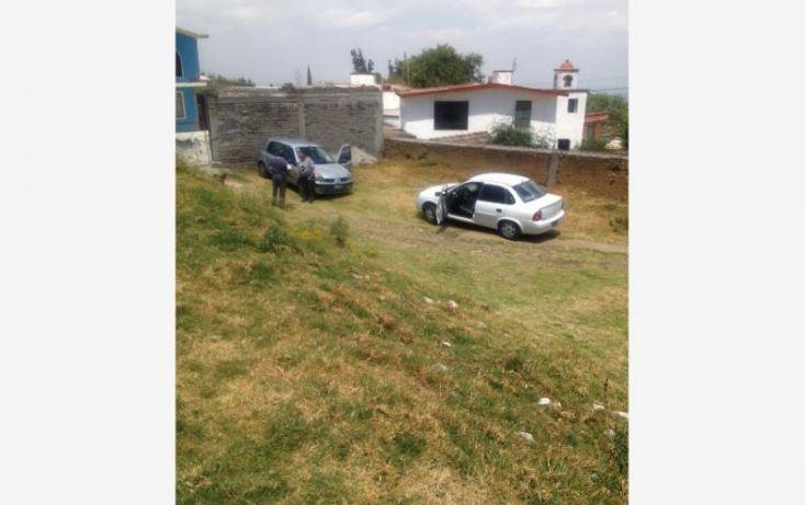 Foto de terreno comercial en venta en andador benito juarez 1, san francisco tecoxpa, milpa alta, df, 1735796 no 05