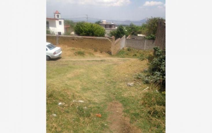 Foto de terreno comercial en venta en andador benito juarez 1, san francisco tecoxpa, milpa alta, df, 1735796 no 06