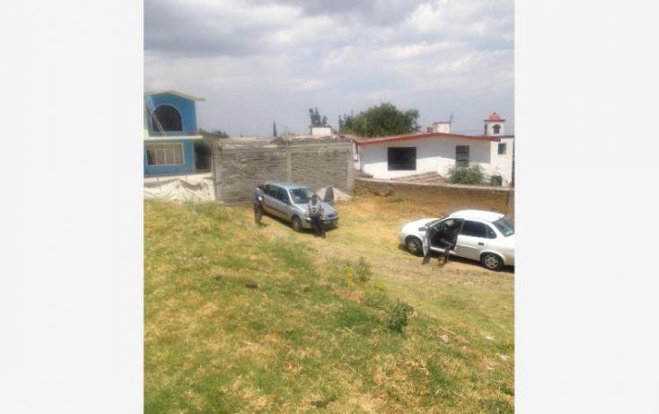 Foto de terreno comercial en venta en andador benito juarez 1, san francisco tecoxpa, milpa alta, df, 1735796 no 07