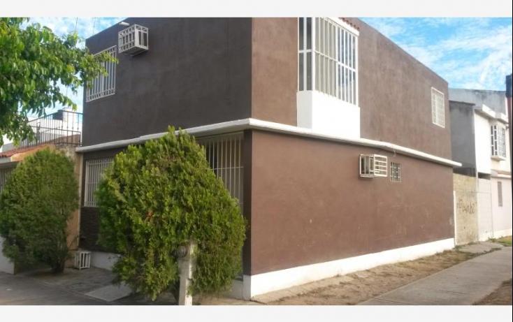 Foto de casa en venta en andador cebras, francisco alarcón infonavit, mazatlán, sinaloa, 629286 no 01