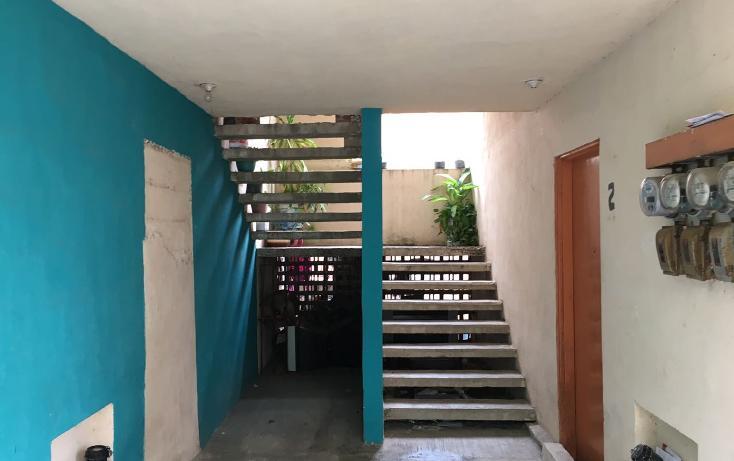 Foto de departamento en venta en andador costa rica 0, lomas infonavit arenal, tampico, tamaulipas, 2649034 No. 03