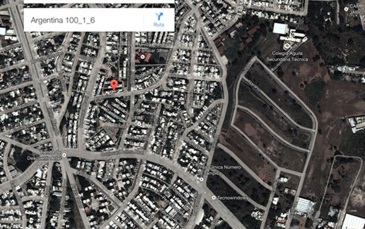 Foto de departamento en venta en andador costa rica 0, lomas infonavit arenal, tampico, tamaulipas, 2649034 No. 10