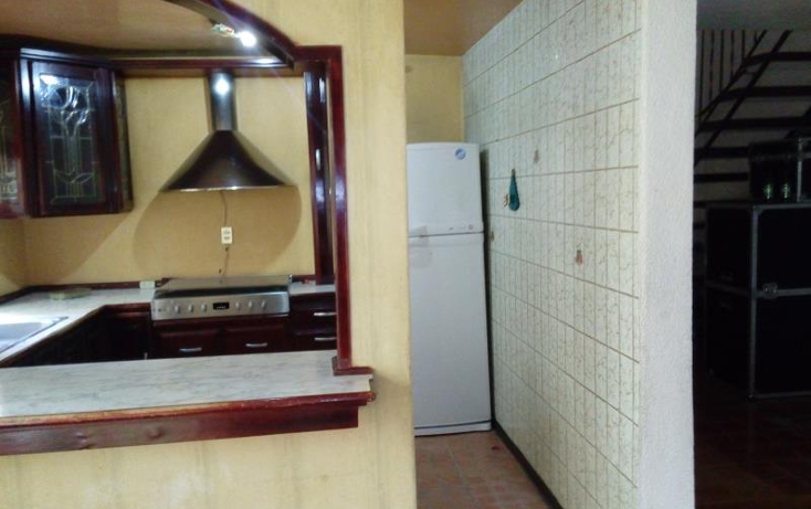 Foto de casa en venta en  21, jajalpa, ecatepec de morelos, méxico, 1600982 No. 03