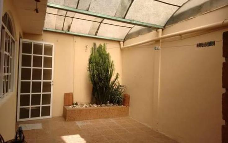 Foto de casa en venta en andador d u. h. renovación jalapa 21, jajalpa, ecatepec de morelos, méxico, 3346359 No. 09