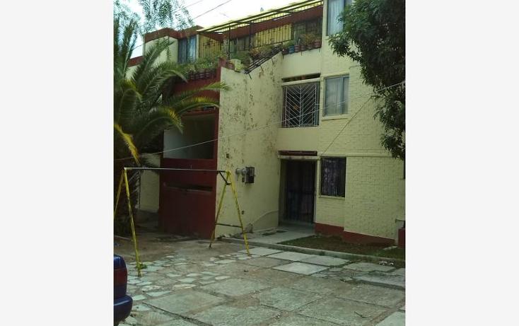Foto de departamento en venta en andador dzilam edificio 405, morelos, aguascalientes, aguascalientes, 2669405 No. 01
