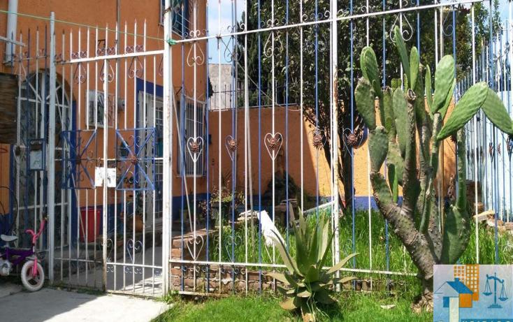Foto de casa en venta en andador e, casa 67 , salvador angulo, tlalmanalco, méxico, 2725135 No. 01