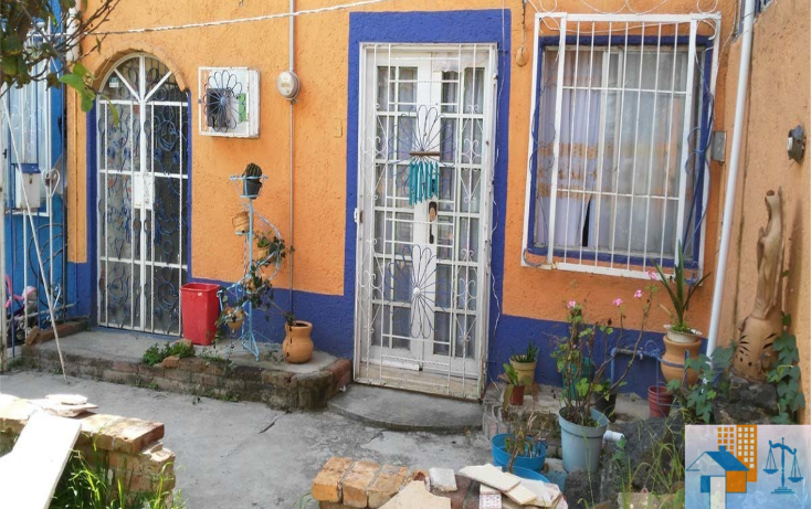 Foto de casa en venta en andador e, casa 67 , salvador angulo, tlalmanalco, méxico, 2725135 No. 02
