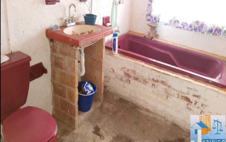 Foto de casa en venta en andador e, casa 67 , salvador angulo, tlalmanalco, méxico, 2725135 No. 19