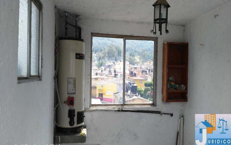 Foto de casa en venta en andador e, casa 67 , salvador angulo, tlalmanalco, méxico, 2725135 No. 21