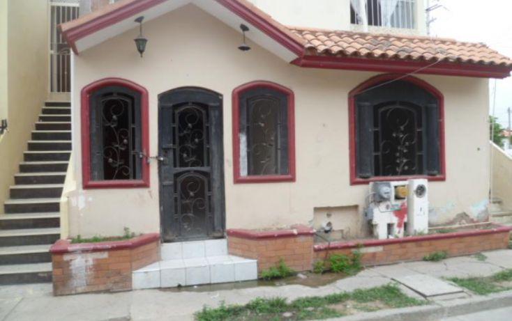 Foto de casa en venta en andador elbrus infonavit solidaridad 2688, infonavit solidaridad, culiacán, sinaloa, 1979158 no 01