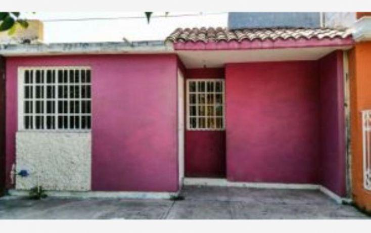 Foto de casa en venta en andador eustaquio buelna 413, los portales, mazatlán, sinaloa, 1431691 no 01