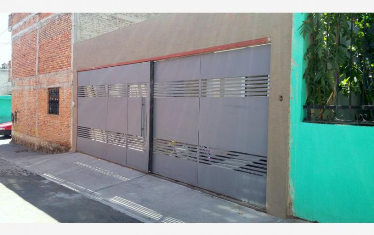 Foto de casa en venta en andador f 100, erendira, morelia, michoacán de ocampo, 1935710 no 01