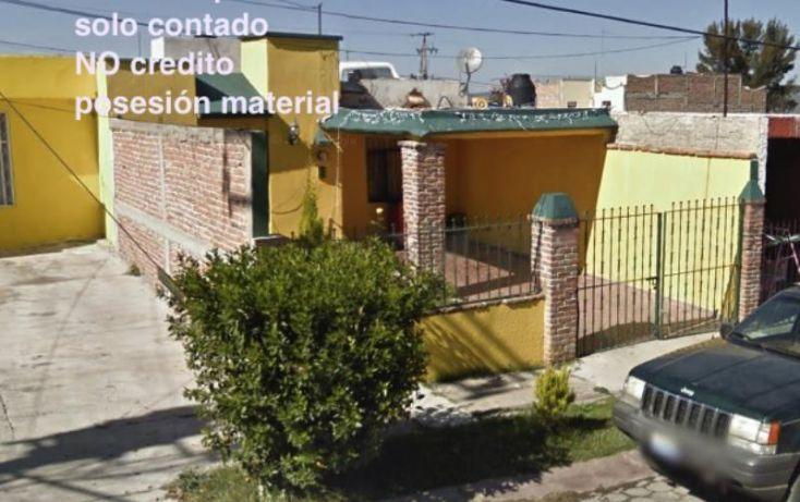 Foto de casa en venta en andador frambollanes, paseos de la montaña, lagos de moreno, jalisco, 1469577 no 02