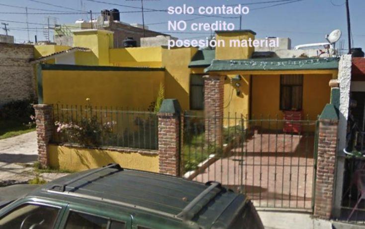 Foto de casa en venta en andador frambollanes, paseos de la montaña, lagos de moreno, jalisco, 1469577 no 03