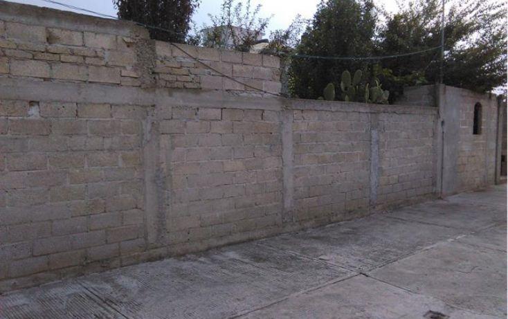 Foto de terreno habitacional en venta en andador, francisco i madero sección 20, nicolás romero, estado de méxico, 1568656 no 02