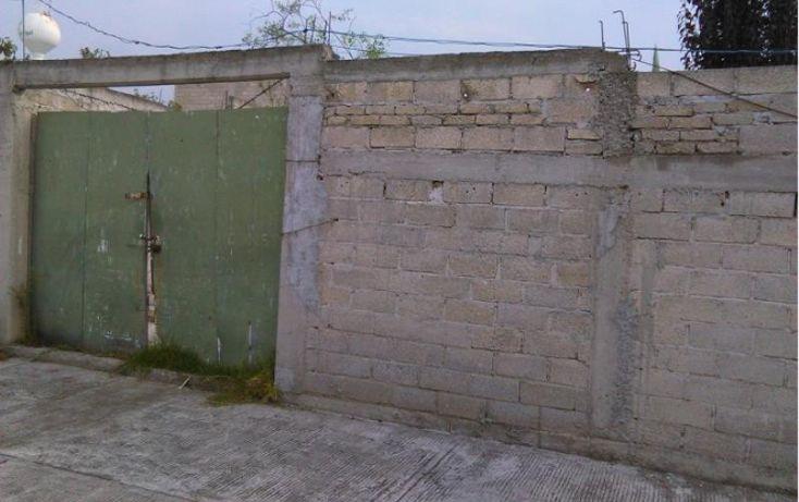 Foto de terreno habitacional en venta en andador, francisco i madero sección 20, nicolás romero, estado de méxico, 1568656 no 03
