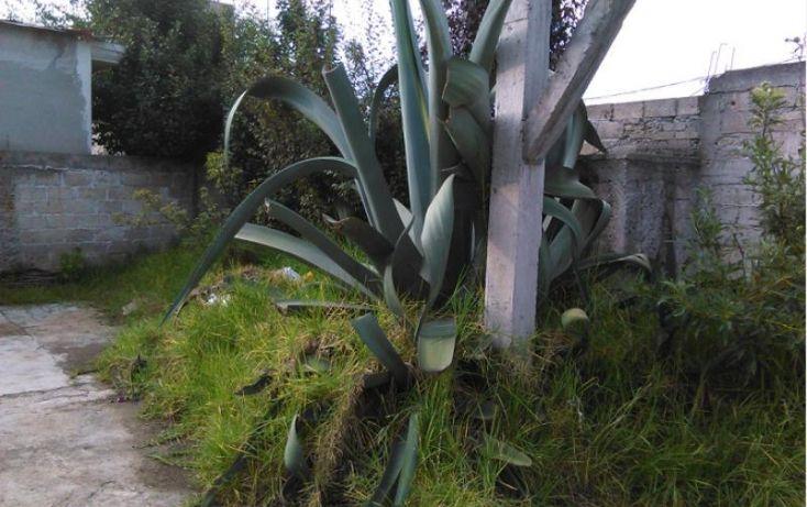 Foto de terreno habitacional en venta en andador, francisco i madero sección 20, nicolás romero, estado de méxico, 1568656 no 05