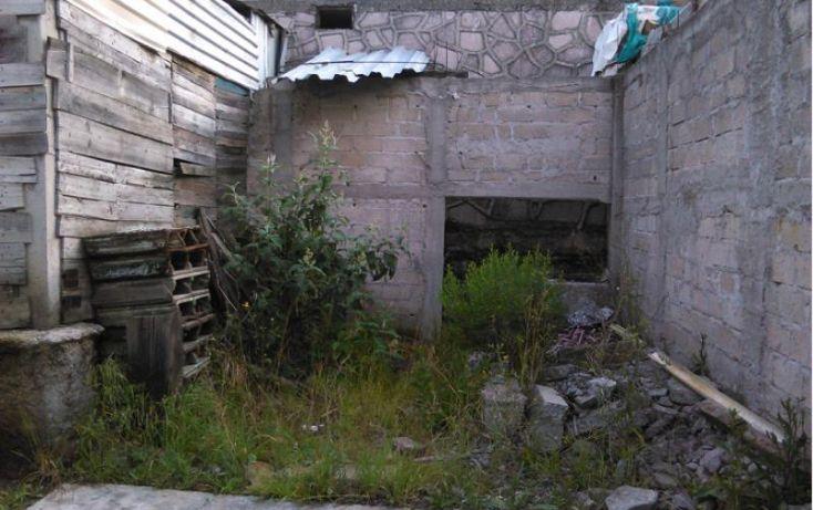 Foto de terreno habitacional en venta en andador, francisco i madero sección 20, nicolás romero, estado de méxico, 1568656 no 07