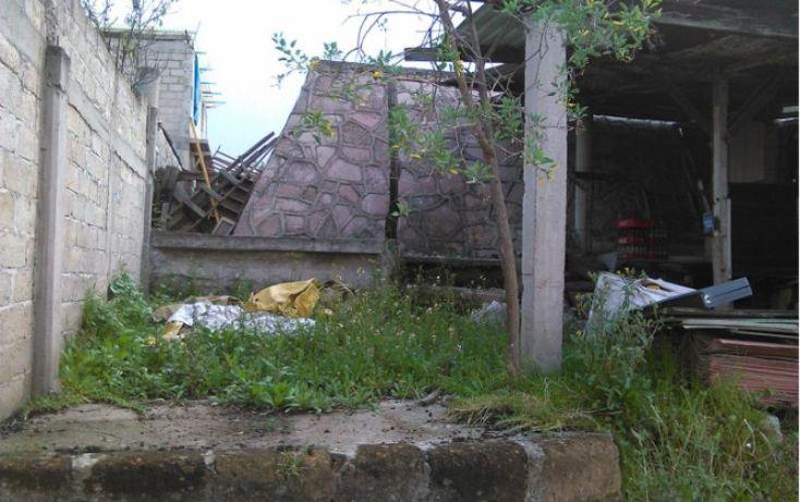 Foto de terreno habitacional en venta en andador, francisco i madero sección 20, nicolás romero, estado de méxico, 1568656 no 09