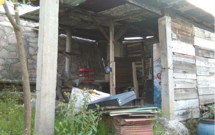 Foto de terreno habitacional en venta en andador, francisco i madero sección 20, nicolás romero, estado de méxico, 1568656 no 10